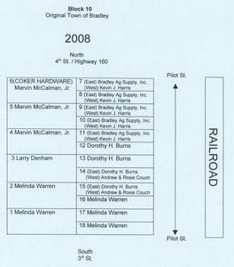 Block 10, 2008-1