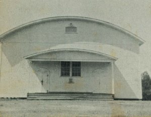 090220 Old gym front 1957